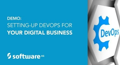 Demo: Setting Up DevOps for your Digital Business