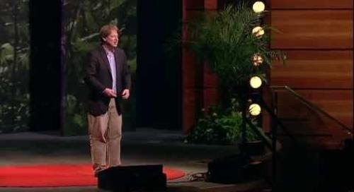 Paul Bloom — The Origins of Pleasure TED Talk