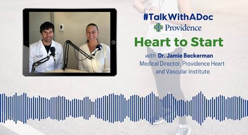 #TalkWithADoc: Heart to Start