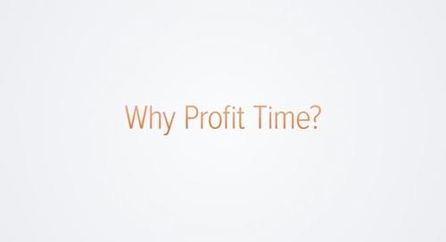 Dale Pollak and Randy Kobat | ProfitTime