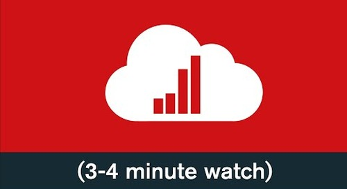 Perception vs Reality | Data and 365 | The huge rise in cloud usuage