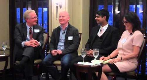 Tom Gardner & Derek van Bever: Surviving disruption