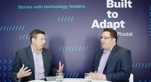 Karl Sobylak, Conduent | Advanced Analytics and Data Science