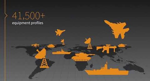 Defence Equipment & Technology Solutions
