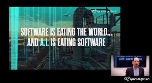 AI 3.0 by SparkCognition's Amir Husain