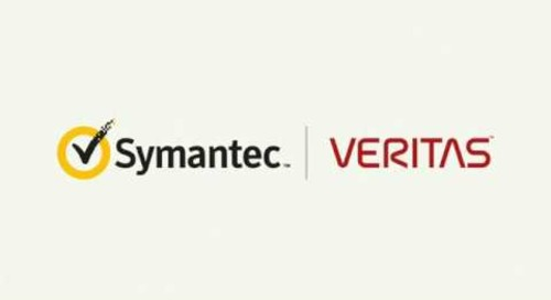 Symantec and Veritas Healthcheck