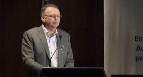 ATSE 2016 New Fellow: Professor Simon Biggs FRENG FTSE