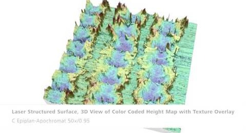 ZEISS Smartproof 5: Your Integrated Microscope for Surface Analysis
