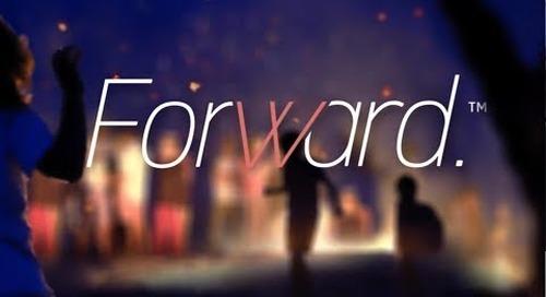 Forward 2017 Opening Keynote by Tom Gerace