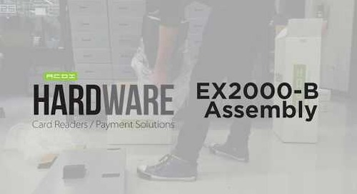 EX2000-B Assembly | ACDI Hardware