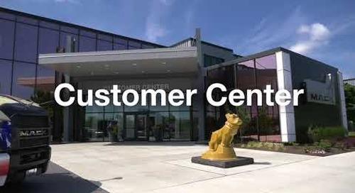 Mack Customer Experience