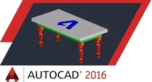 Welcome to the 3rd Dimension: Rendering WEBINAR | AutoCAD
