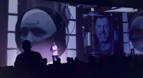 Time Machine 2020: Global AI and Future Tech Summit