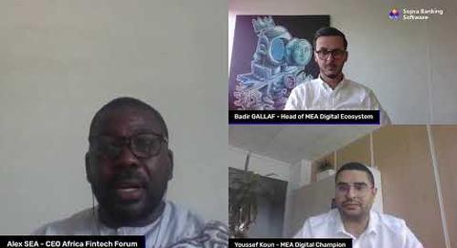 Construire et fédérer un écosystème digital en Afrique