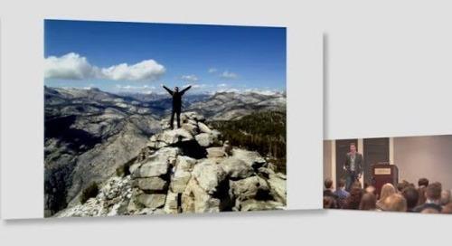 Building an Ambassador Program - Customer Success Summit 2016