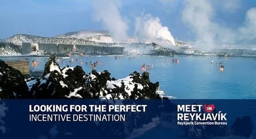 MICE in Iceland, the incentive destination - activities in Iceland