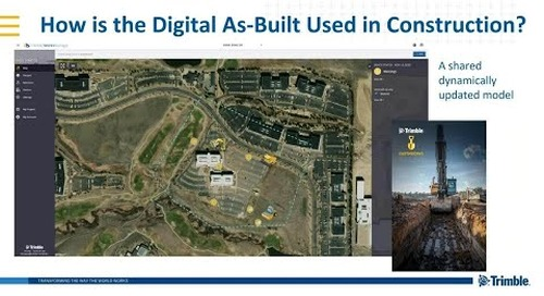 Civil BIM, Proven Innovations, and Digital Delivery