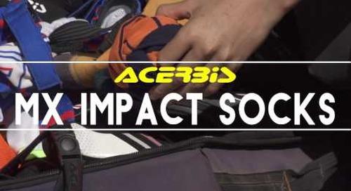 Acerbis MX Impact Socks