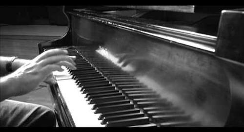 Piano Break
