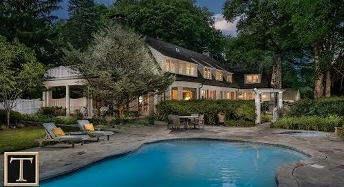 16 Prospect St, Mendham Boro NJ- Real Estate Homes for Sale