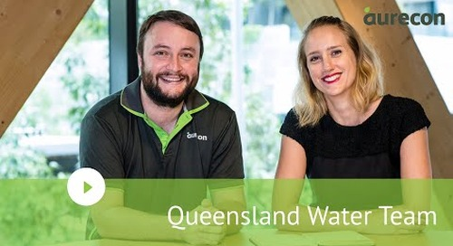 Queensland Water Team