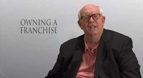 It's Your Business - Franchising