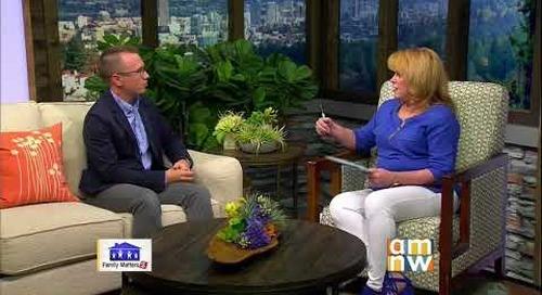 Providence KATU Family Matters AMNW July 10 Benefits of Community   Know Your Neighbors