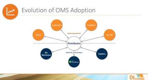Webinar: Bridging the Gaps of Order Management