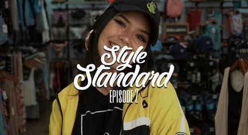 Style Standard: DJ Zodiac Nat
