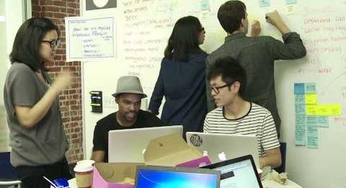 Reinvent Business Hackathon: Overview