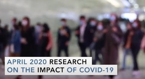 The Impact of COVID-19 on 5G and Cloud-Based App Development