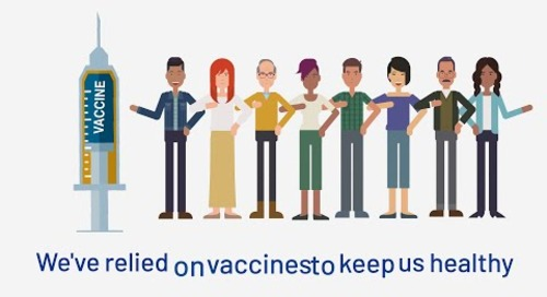 Get the FACTS about the COVID-19 vaccine