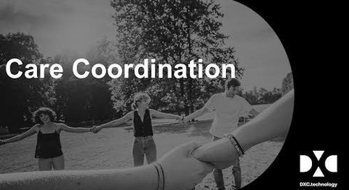 Video - Webinar: Care Coordination in New Zealand