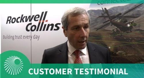 Customer Testimonial: Rockwell Collins