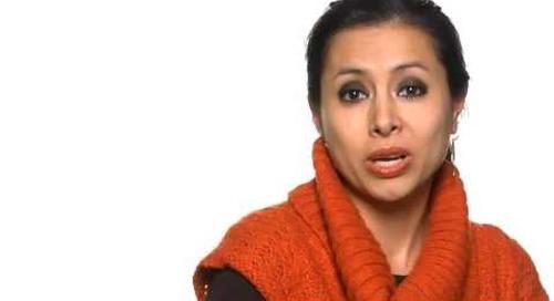Dr. Gina Cadena-Forney
