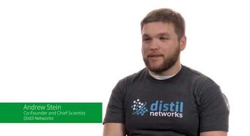 Distil Networks Relies on NGINX for Speed, Reliability, and Scale