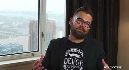 Thomas Devor  how I decided to use realtor dot com