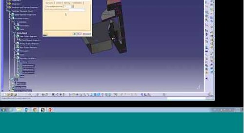 Rand 3D Webcast: Getting Started with SIMULIA Non-Linear Analysis
