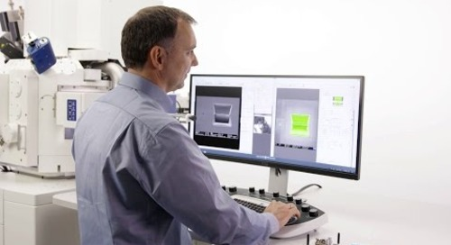 ZEISS Crossbeam 550: Your FIB-SEM for High Throughput 3D Analysis and Sample Preparation