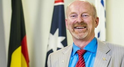 Mayor Drew Jessop: Acceptance Speech 2016