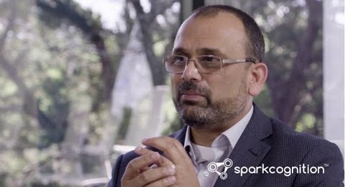 Why Does Dover Work with SparkCognition?