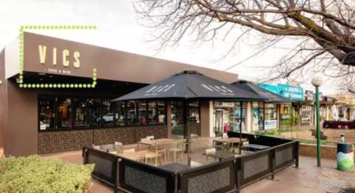 Hume City Council: Business Series - Café and Restaurants