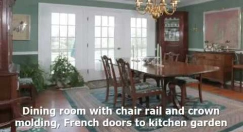 Real Estate Homes for Sale: Tewksbury, NJ -  Hidden Spring Farm