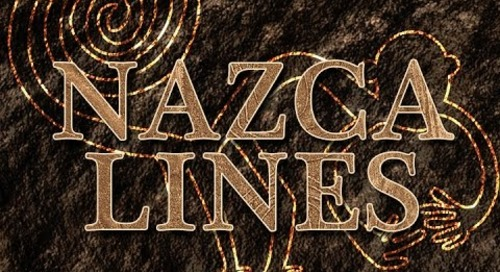 Nasca Lines Overflight Video