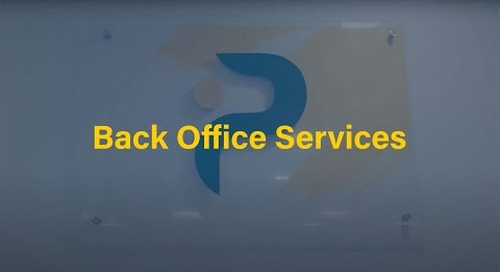 Back Office Solutions Video