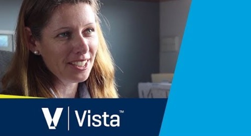 Lahey Discusses How Vista Maximized Efficiency and Profitability