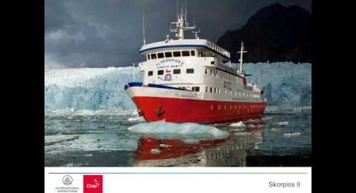Webinar - Chiloé Island and Patagonia's Northern Archipelago
