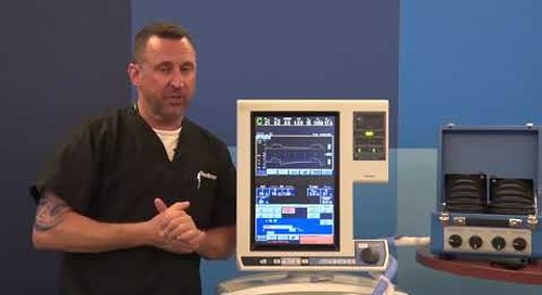 Puritan Bennett 840 Ventilator - Bi-Level Software
