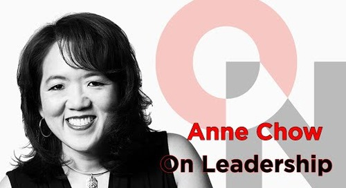 Define Success and Find Passion in What You Do | Anne Chow | FranklinCovey Clip