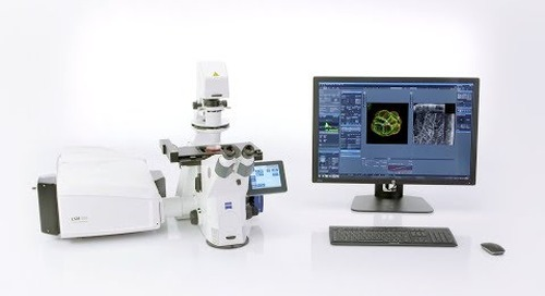 ZEISS LSM 980 - Product Trailer